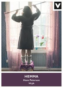 Hemma (e-bok) av Hans Peterson