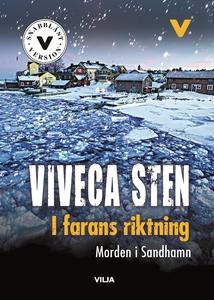 I farans riktning (lättläst) (e-bok) av Viveca