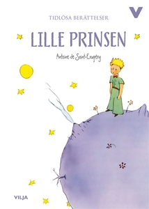 Lille prinsen (Snabbläst version) (e-bok) av An
