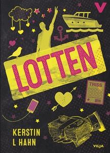 Lotten (e-bok) av Kerstin Lundberg-Hahn