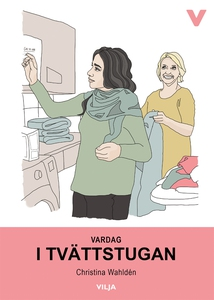 Vardag - I tvättstugan (e-bok) av Christina Wah