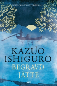 Begravd jätte (e-bok) av Kazuo Ishiguro