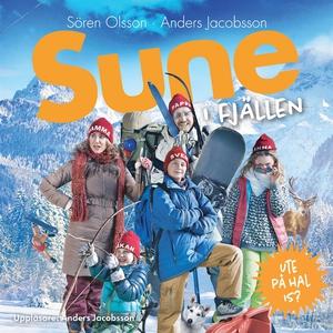 Sune i fjällen (ljudbok) av Sören Olsson, Ander