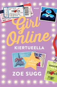 Girl Online (e-bok) av Zoe Sugg