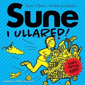 Sune i Ullared (ljudbok) av Sören Olsson, Ander