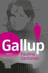 Gallup (e-bok) av Pauliina Vanhatalo