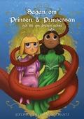 Sagan om Prinsen & Prinsessan och lite om draken också