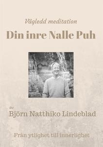 Vägledd meditation - Din inre Nalle Puh (ljudbo