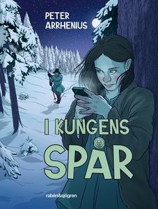 I kungens spår. Fanny Falk (e-bok) av Peter Arr