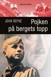Pojken på bergets topp (e-bok) av John Boyne