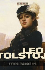 Anna Karenina (e-bok) av Leo Tolstoj