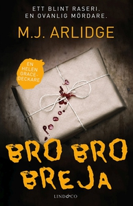 Bro bro breja (e-bok) av M.J. Arlidge, A.J. Arl