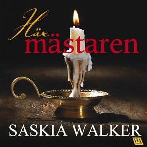 Häxmästaren (ljudbok) av Saskia Walker