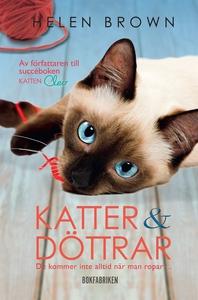 Katter och döttrar (e-bok) av Helen Brown