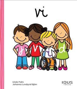 Vi (e-bok) av Linda Palm