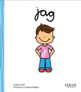 Jag (e-bok) av Linda Palm