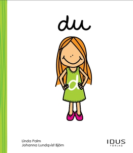 Du (e-bok) av Linda Palm