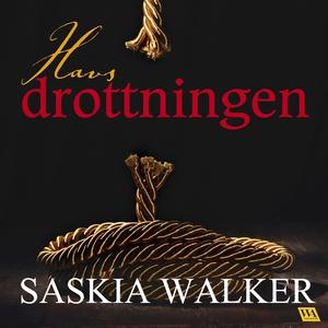 Havsdrottningen (ljudbok) av Saskia Walker