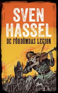 De fördömdas legion (e-bok) av Sven Hassel