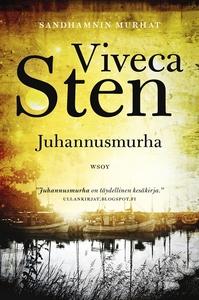 Juhannusmurha (e-bok) av Viveca Sten