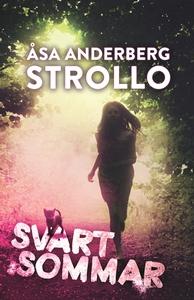 Svart sommar (e-bok) av Åsa Anderberg Strollo