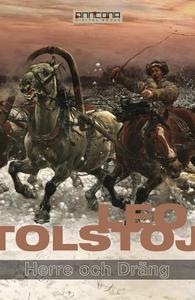 Herre och Dräng (e-bok) av Leo Tolstoj