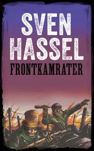 Frontkamrater (e-bok) av Sven Hassel
