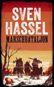 Marschbataljon (e-bok) av Sven Hassel