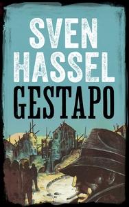 Gestapo (e-bok) av Sven Hassel