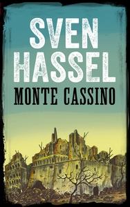 Monte Cassino (e-bok) av Sven Hassel