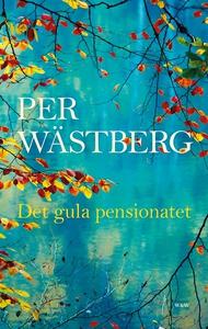 Det gula pensionatet (e-bok) av