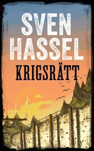 Krigsrätt (e-bok) av Sven Hassel
