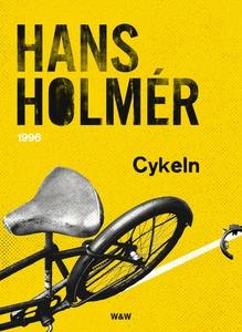 Cykeln : Polisroman (e-bok) av Hans Holmér