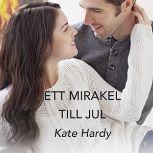 Ett mirakel till jul (ljudbok) av Kate Hardy