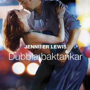 Dubbla baktankar (ljudbok) av Jennifer Lewis