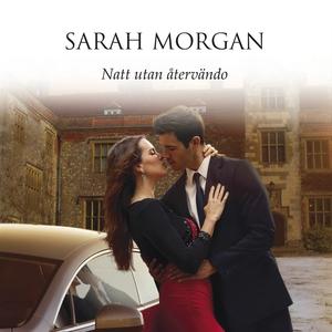 Natt utan återvändo (ljudbok) av Sarah Morgan