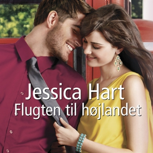 Flugten til højlandet (ljudbok) av Jessica Hart