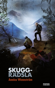 Skuggrädsla (e-bok) av Annica Wennström