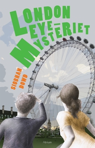 London Eye-mysteriet (e-bok) av Siobhan Dowd