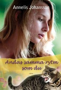 Andas samma rytm som du (e-bok) av Annelis Joha