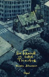 Herr Fikonhatt och slottet Thoufve (e-bok) av A