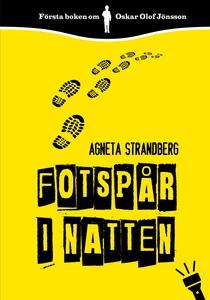 Fotspår i natten (e-bok) av Agneta Strandberg