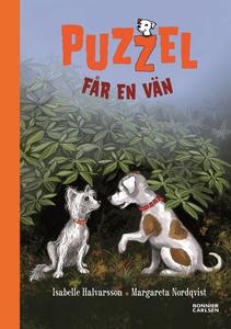 Puzzel får en vän (e-bok) av Isabelle Halvarsso