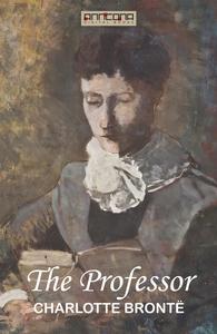The Professor (e-bok) av Charlotte Brontë