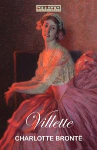 Villette (e-bok) av Charlotte Brontë
