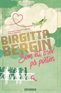 Som ett brev på posten (e-bok) av Birgitta Berg