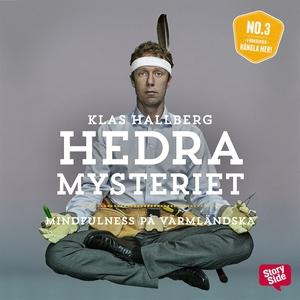 Hedra mysteriet (ljudbok) av Klas Hallberg