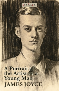 A Portrait of the Artist as a Young Man (e-bok)