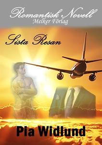 Sista Resan (e-bok) av Pia Widlund