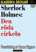 Sherlock Holmes: Den röda cirkeln